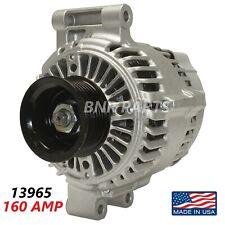 160 AMP 13965 Alternator Acura RSX Type S 02-06 High Output Performance NEW USA