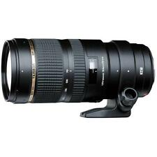 Tamron SP 70-200mm F2.8 DI VC USD Lens Brand New Jeptall
