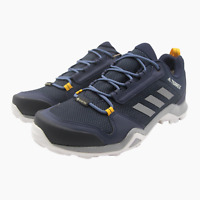 Adidas Terrex AX3 GTX GoreTex Outdoor Hiking Trainers Mens UK 10 G26577 BNB New
