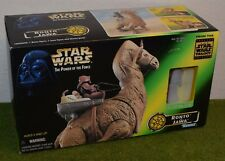 Star Wars Power of the Force Ronto und Jawa