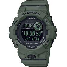 Casio G-shock Digital Dial Verde Correa De Resina De Cuarzo Reloj para hombres GBD-800UC-3ER