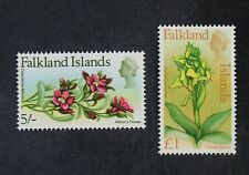 Ckstamps: Gb Stamps Collection Falkland Island Scott#178 179 Mint Nh Og