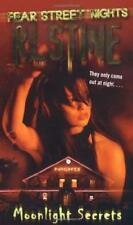 Complete Set Series - Lot of 3 Fear Street Nights - R.L. Stine (YA Horror)