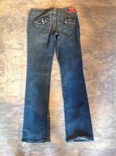 TRUE RELIGION jeans BILLY womans 27 x 32 regular LENGTH