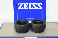 Carl Zeiss Twist Up Eye Cups for 8x42 10x42 Victory T FL Binoculars, Pair