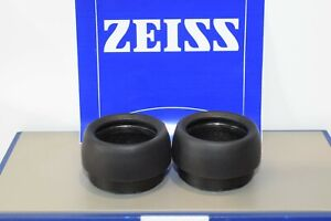 Carl Zeiss Twist Up Eye Cups for 8x42 10x42 8x32 Conquest HD Binoculars, Pair