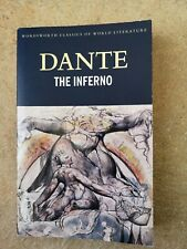 The Inferno (Wordsworth Classics of World Literature) by Dante Alighieri.