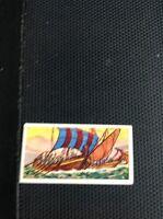 K2-2 Trade Card Barratt Pirates And Buccaneers No 22