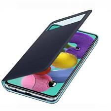 Original Samsung Galaxy A51 A71 S10 Lite S-View Cover Case Tasche Schutzhülle