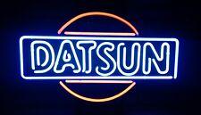 "New Datsun Game Light Neon Sign 19""x15"""