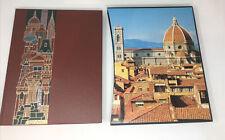 Cities And Civilizations Hibbert  Folio History Jerusalem Athens New York Moscow