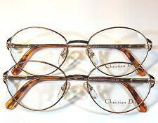 Vintage CHRISTIAN DIOR 2978 frames occhiali gafas Sonnenbrille lunettes