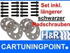 H&R DISTANZIALE RUOTE ANT+POST RENAULT CLIO RS TIPO R 14mm + VITI PER RUOTE SW