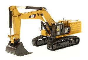 Cat 390FL Hydraulic Excavator - High Line Diecast Masters 1:50 Scale #85284 New!