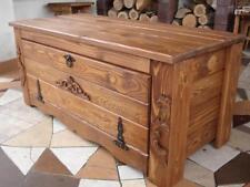 De Madera Caja De Zapato Alacena Gabinete para rack pasillo Pino almacenamiento asientos Bench (Ks2)