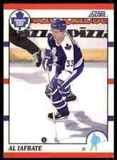 1990-91 Score Al Iafrate #195
