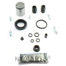 Bremssattel Reparatursatz + Kolben hinten 38mm VW Golf 4 5 6 Passat 3B Sharan
