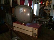 Vintage Philco Predicta 1950's TV