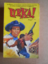 URKA! Rivista mensile a fumetti n°6 1971 edizioni Spada  [P11]