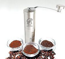 Home and Kitchen Tools Sale Coffee Grinder Manual Hand Mill for Coffee Beans