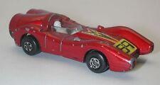 Matchbox Lesney Superfast No. 69 Turbo Fury oc8263