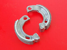 ITALJET INDIAN • NOS Front Brake Shoes MM5A M5A Mini Mini Bambino MiniBike