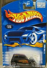 Hot Wheels White Olds 442  Blister Pack Carded Car Collector No. 242