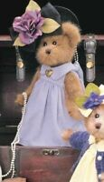 "SOPHIE 14"" Bearington Bear Collection New $30.99 2002 Collectible Series w/tags"