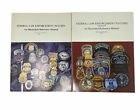 Federal Law Enforcement Patches: An Illustrated Reference Manual