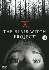 The Blair Witch Project [DVD] [1999], DVDs