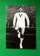 POSTCARD / Athlete Yale Rower, 1908