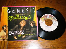 Genesis 45/SLEEVE Turn It On Again JAPAN