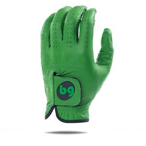 Green Elite Tour Golf Glove