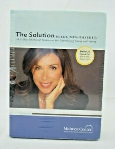 The Solution Linda Bassett - 5 Day Emotional Makeover for Controlling Stress New