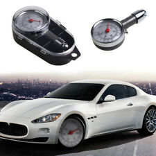 Auto Wheel Tire Air Pressure Gauge Meter Vehicle Motorcycle Car Tyre Tester