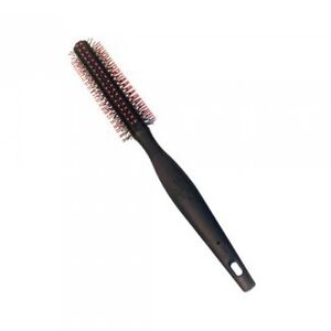 SF Plus Hair Brush 8 Row Rand Rocket Curling Brush Professional Salon Quality