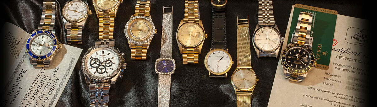 Prestige Watches and Collectibles