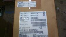 Fanuc A06B-0238-B605#S100 AC Brushless Servo Motor 2.7kW 3000rpm         12D