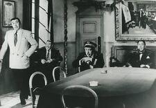 FERNANDEL LE MOUTON A CINQ PATTES  1954 PHOTO ARGENTIQUE VINTAGE