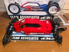 BRAND NEW TEAM ASSOCIATED RC10 B5 R REAR TEAM  90001 BRUSHLESS BUGGY 2WD