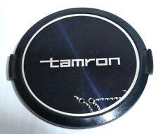 Vintage Tamron 67mm Snap on Lens Cap Cover Protector for SLR DSLR Camera 67 mm