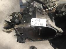 Boite de vitesses CITROEN C4  Diesel /R:22648856