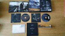 David Gilmour - Rattle That Lock (CD & DVD Box Set 2015) MINT
