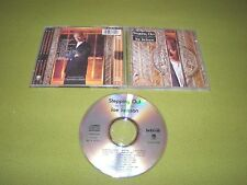 """Joe Jackson - Stepping Out - The Very Best Of RARE 1990 Israel Made """"Helicon"""" CD"""
