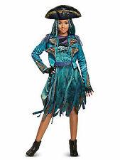 BNWT Disney Store Alicia en el país de las Maravillas Vestido Elegante Falda Tutú Con Diadema saltando