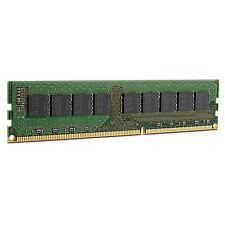 Hewlett Packard HP 8gb (1x8gb) Ddr3-1600 ECC RAM A2Z50AA
