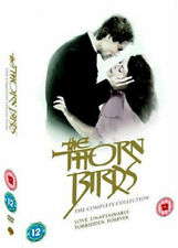 The Thornbirds Thorn Birds Complete Collection Missing Years DVD Reg 2 4