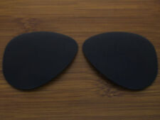 Replacement Black Polarized Lenses for RB3044 52mm Sunglasses