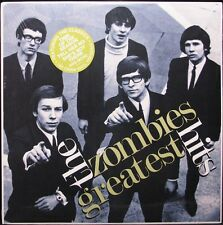 The Zombies - Greatest Hits (180g Vinyl LP)  NEW