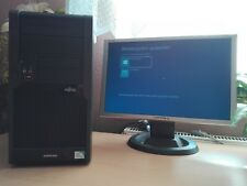 PC * 2x3,00GHZ,4GB RAM,120GB SSD * opt. QUADCORE,8GB,WLAN,WIN7/WIN10,OFFICE2016